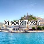 Greek Town