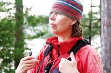 ホリーさんが語る、オンタリオの大自然で出会う動物たち