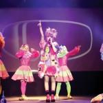 きゃりーぱみゅぱみゅ、『NANDA COLLECTION WORLD TOUR 2014』トロント公演ライブルポ