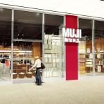 無印良品がカナダ・トロントに初出店!@MUJI Atrium