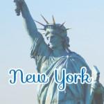 番外編!New York