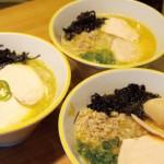 2014年、トロント日本食ブームは焼き鳥と鶏らーめんの「鶏業態」の予感!