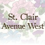 St. Clair Avenue West