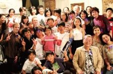 東北被災3県から10名の生徒が2週間カナダを体験・Support Our Kids(SOK)