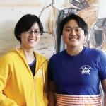 【Two of us】日本のサブカルチャーに魅せられた日系2世の姉妹