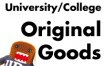 カナダの大学・カレッジ オリジナルグッズ!!これであなたも憧れの学校の生徒に!?
