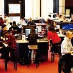 知識の泉 トロント大学付属図書館の実態に迫る!