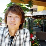 日本で輝き続けるワーホリ先輩に聞く!#01