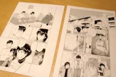 マンガ『ウェディングピーチ』で知られる 漫画家・谷沢直さんインタビュー