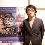 「桐島、部活やめるってよ」 吉田 大八監督