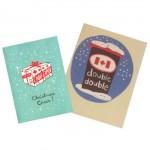 クリスマスカードを贈ろう
