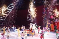 氷上の豪華ディズニーショーを初体験!「Disney on Ice」