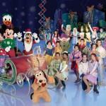 超豪華ディズニーショー 「Disney On Ice presents Let's Party!」「Disney Live! Mickey's Rockin' Road Show」