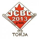 野球JCBL TORJA杯 #03