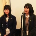 『架け橋プロジェクト』で日本から女子学生たちがトロントを訪問
