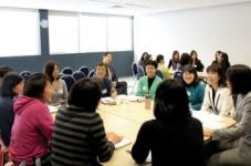 JICA後援『第2回東カナダ日本語教師合同研修会』
