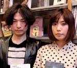 国際作家祭(IFOA)阿部和重さん&川上未映子さん