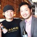 沖縄生まれのらーめんと居酒屋料理の「RYOJI」1周年