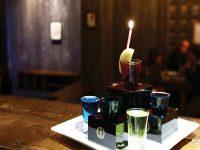 日本酒と料理が美味しくコラボしているお店