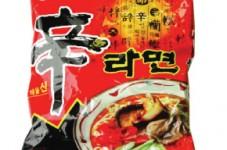 韓国イケ麺アレンジ