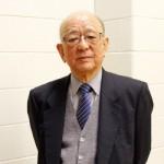 鈴木章北海道大学名誉教授インタビュー