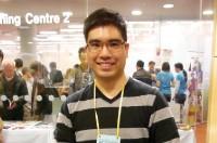 インディーズコミックの祭典Toronto Comic Arts Festival