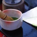 お茶の力でカラダの内側からキレイに。