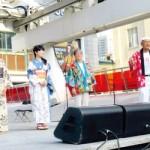 第2回Toronto Japanese Summer Festival MATSURIが開催