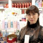 M's Japan代表 山下雅子さん