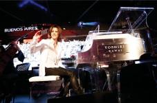 X JAPANのYOSHIKI、初のソロワールドツアー決定!