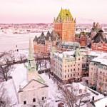 冬のケベック・シティで遊ぶ!幅広く楽しめるスポット紹介|特集「フレンチカナダ」
