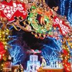 フレンチカナダの冬定番のイベント紹介