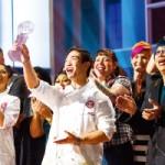 マスターシェフEric Chong、レストランR&Dこの春オープン