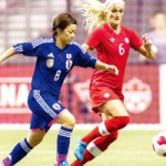 Women's World Cup 2015 Canada
