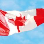 2017年にはカナダ建国150周年!!