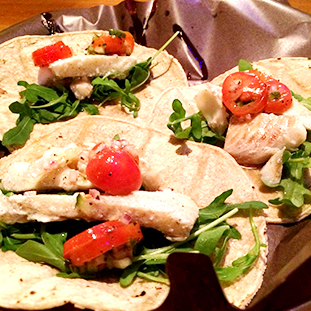 Fish Tacos (3 for $10)