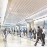 Union Station大改装計画2016年完成予定