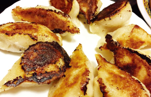2.Pan-fried Dumpling