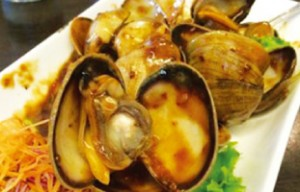 stir-fried-clam-with-black-bean-paste