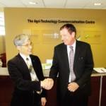 日本とカナダのビジネスの可能性第16回