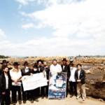 日本から震災・復興に 向き合う人々 武藤 英孝さん