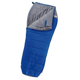 F マイナス7℃まで対応できる寝袋。横に広げてブランケットとしても利用可能。 Dolomite 20-7 $119.99~