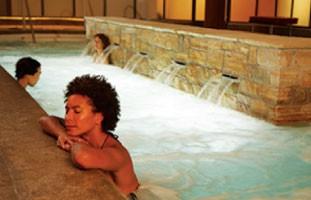 Therapeutic Waters (2.5 hour recommended max) wed - mon: $54 / tue: $44 Sweet Ginger+Milk Body Glow 60min…$140 Deluxe Menu(plus face & scalp) 90min…$205 Shiatsu Massage30min…$105 / 60min…$155 / 90min…$215