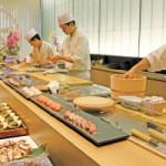 Zen Japanese Restaurantが移転・リニューアルオープン