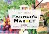 BUY LOCAL! Farmer's Market
