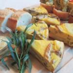 カナダの野菜や果物を使ったベジタリアン・クッキングガイド