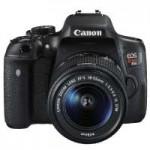 今月の注目カメラ「EOS Rebel T6i 」