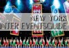 NEW YORK – WINTER EVENTS GUIDE
