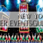 NEW YORK - WINTER EVENTS GUIDE