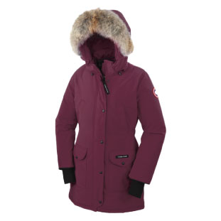 Kensington TEI 3 膝丈なので冷えやすい腰、お腹周りまで暖かく保ってくれるのが◎。スリムフィットでウエスト部分の絞りも調整できるので着膨れしやすい冬でも細く、お洒落を楽しみたい人にはぴったりのモデルだ。